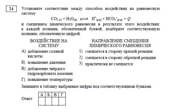 подготовка к егэ по химии 2021